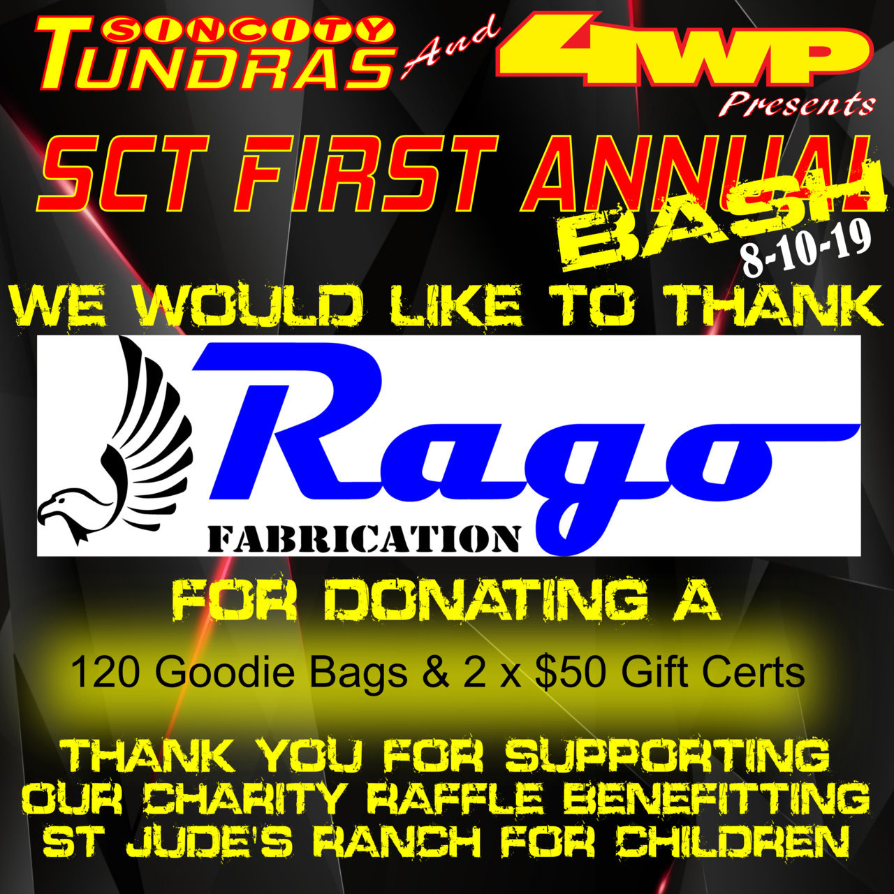 SCT First Annual Bash Coroporate Sponsor RagoFab.jpg