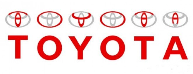 This Is How They Came Up With The Toyota Logo Toyota Tundra Forum