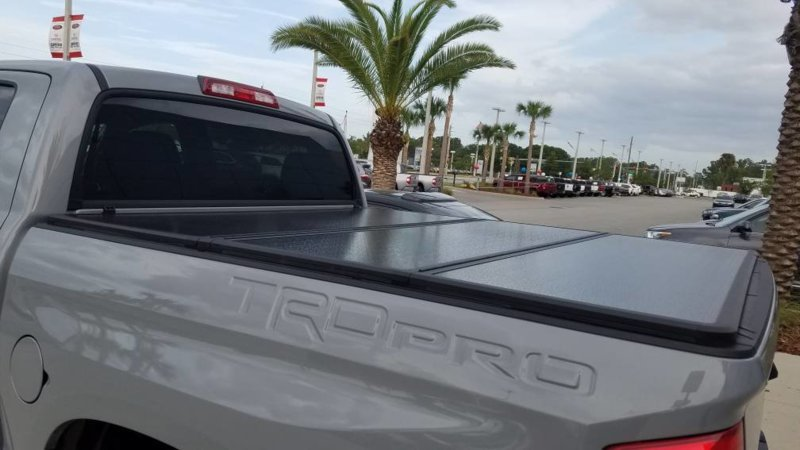 Standing On Your Tonneau Toyota Tundra Forum