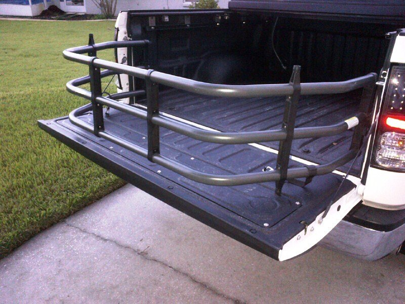 Bakflip G2 W Amp Research Bed Extender Max Toyota Tundra Forum