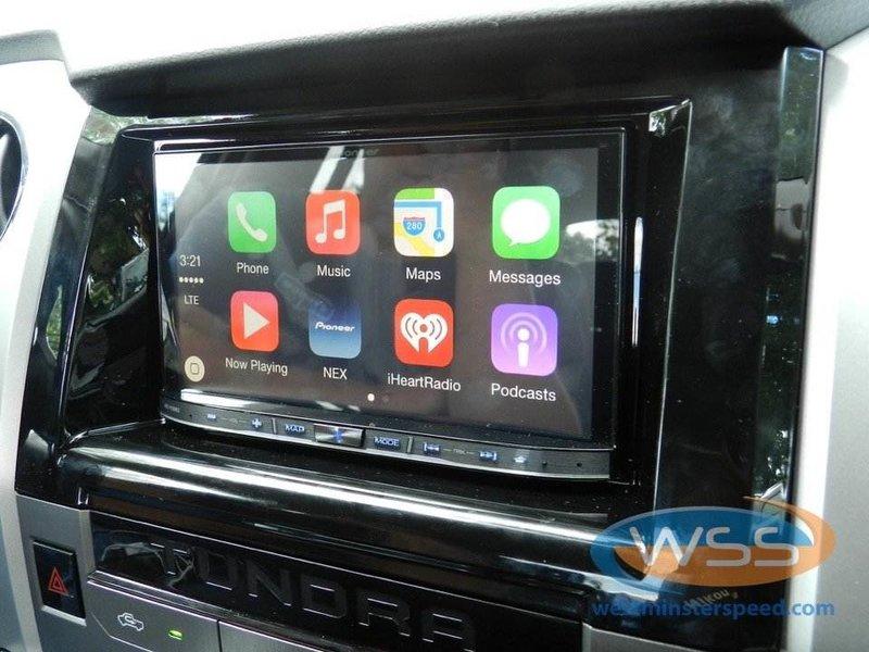 Replace Factory Stereonav With Aftermarket Toyota Tundra Forumrhtundras: 2007 Toyota Tundra Radio Upgrade At Elf-jo.com