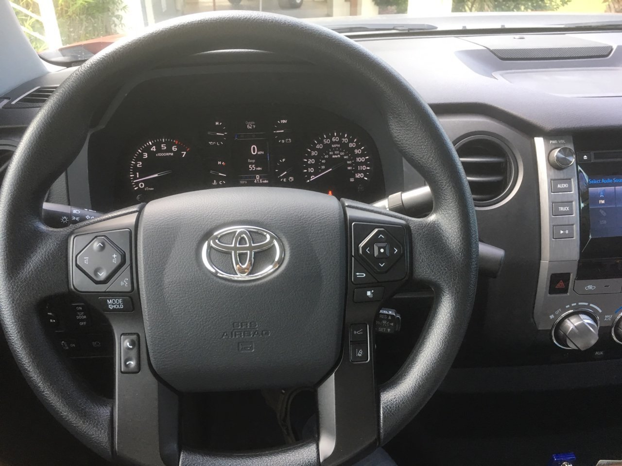 Column shifter or Floor shifter? | Page 3 | Toyota Tundra Forum