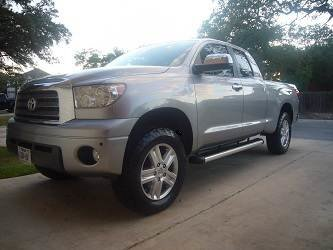 275 60r20 In Inches >> 275 60 R20 With A 2 Level Toyota Tundra Forum