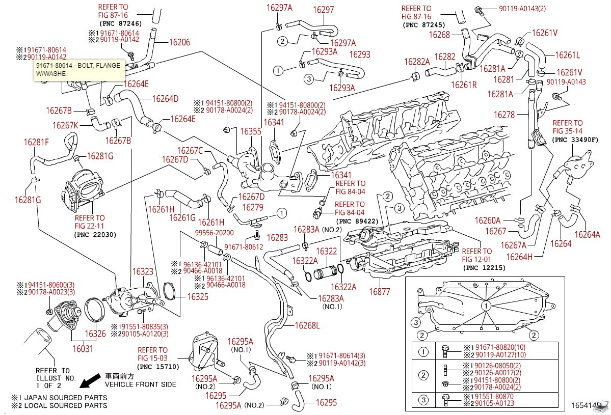 2007 Tundra Engine Diagram - 1990 Mustang 5 0 Engine Wiring Diagram for  Wiring Diagram Schematics | 2014 Tundra Engine Diagram |  | Wiring Diagram Schematics