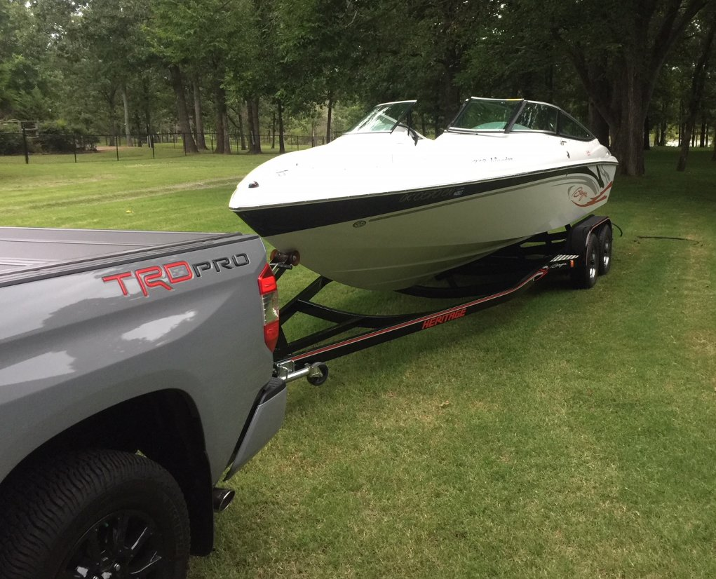 What Do You Tow With Your Tundra Page 24 Toyota Forum Boat Towing Honda Ridgeline Upload 2017 10 18 12 25