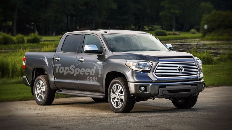 2021 Toyota Tacoma Redesign, Changes, TRD Pro, And Colors >> 2020 Tundra Redesign Toyota Tundra Forum