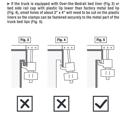 Please Help Me Install My First Tonneau Cover Toyota Tundra Forum