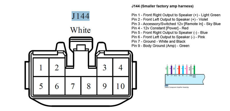 Stock radio wiring schematic | Toyota Tundra Forum | 2014 Tundra Head Unit Wiring Diagram |  | Toyota Tundra Forum