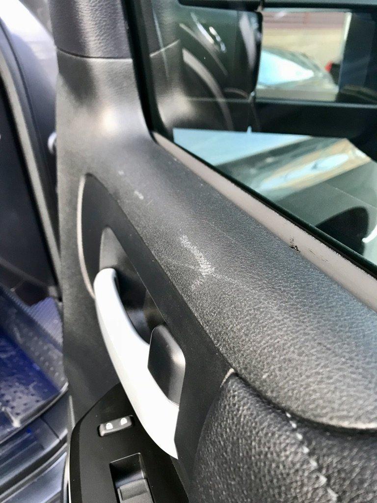 Door Panel Repair Toyota Tundra Forum