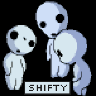 shifty`