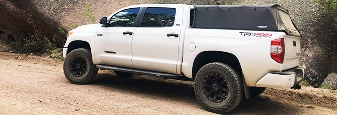 Need opinions or options please | Toyota Tundra Forum