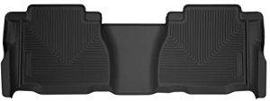 Rear Seat Fold Down Mod Toyota Tundra Forum