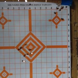 Target75ft