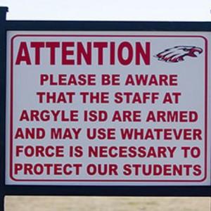 Argyle-armed-teacher-sign