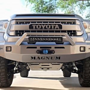 Desert Dawg's 2015 Toyota Tundra 1794 Edition CrewMax 4x4_5